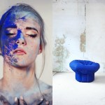 It's trending: 12 examples on how Klein Blue conquers 2017