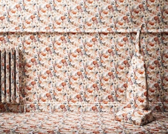 10 examples of the NEO CAMOUFLAGE style via Eclectic Trends