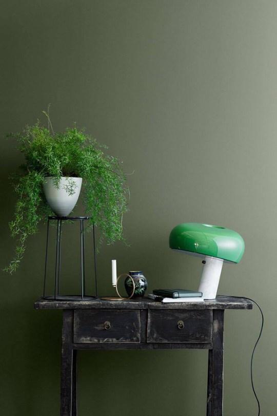 Jotun Colors 2018 Lush Garden_3 via Eclectic Trends