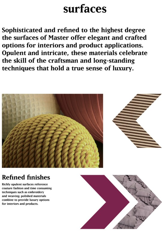 4 Interior Design Trends 2018/19 by Finsa_MASTER_ via Eclectic Trends