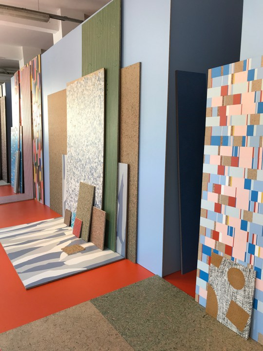 Eclectic Trends | Top4 Installations-Milan Design Week 2018-Envisions for Finsa-3