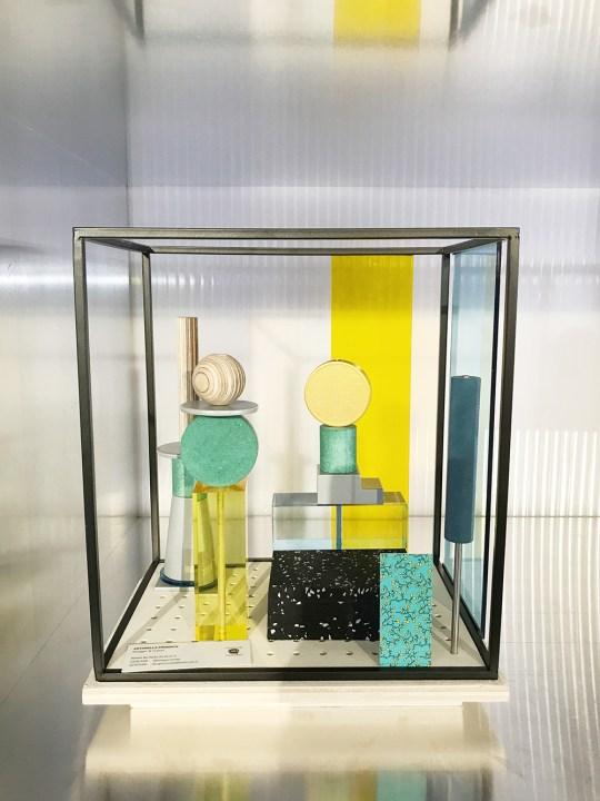 Eclectic Trends | Top4 Installations-Milan Design Week 2018-Mini Living-9