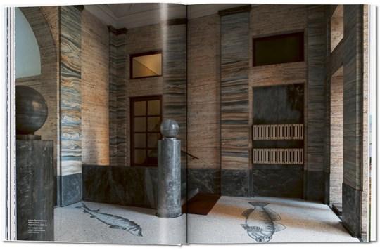 Eclectic Trends | 144 Entryways of Milan Taschen Publication_5