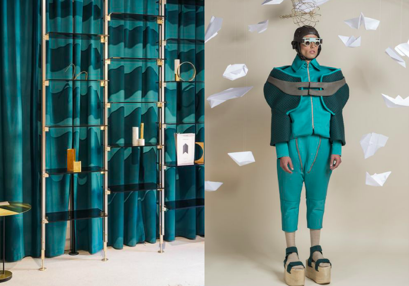 Trend Colors 2019 Spring Summer 2019 Trend Forecasting Is