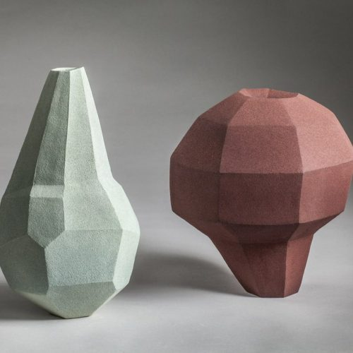 Ceramics pick of the month: Turi Heisselberg