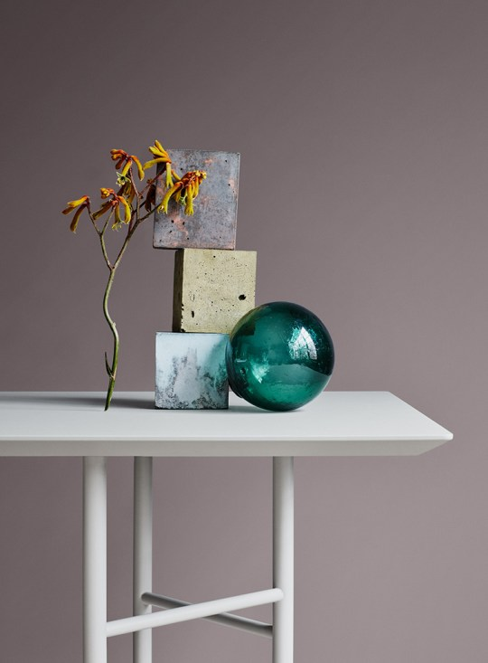 Eclectic Trends | 3 Colors of the Year 2019 by Jotun - Refined