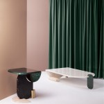 The sophisticated and sensual furniture by Dooq