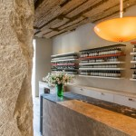 Guadagnino's new interior design for Aesop in Rome