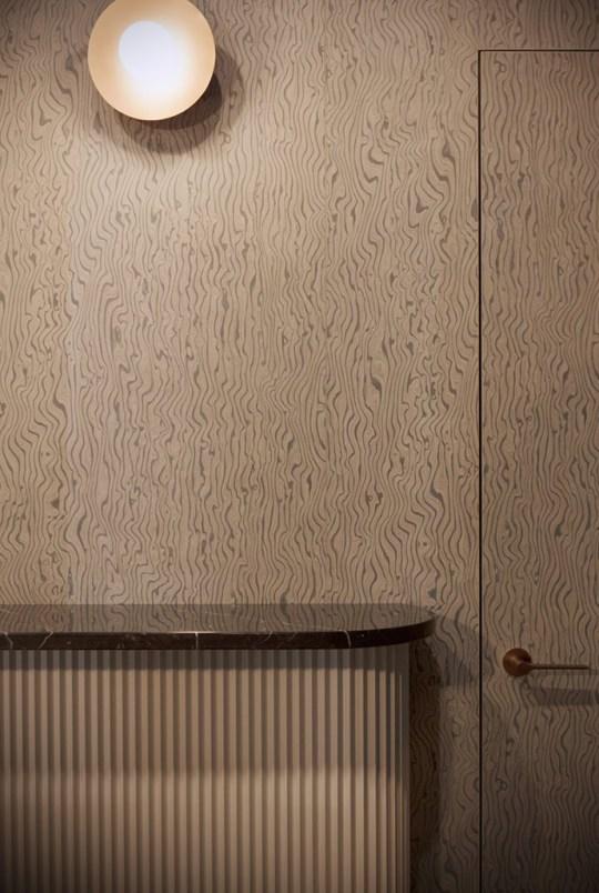 Eclectic Trends | Studiopepe interior design of Cafezal coffee shop in Milan