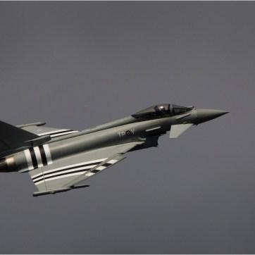 Eurofighter, Eurofighter Pilot, Air show, Air display, Farnborough Air show