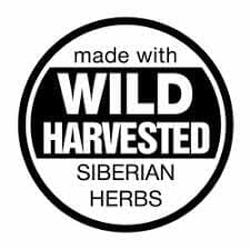 Wild Harvested
