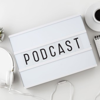 4 podcasts for communications professionals