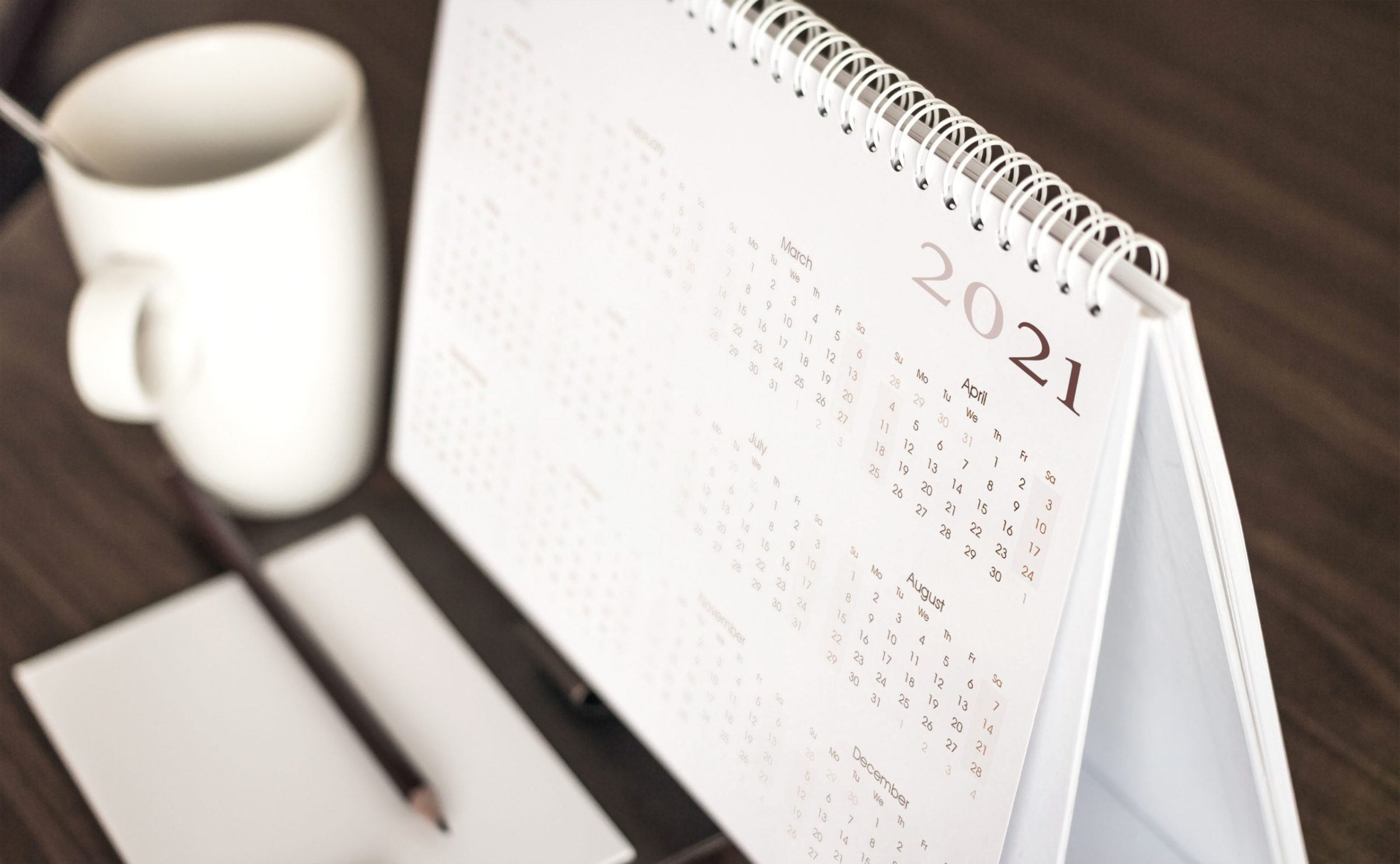 PR Planning Tips for 2021