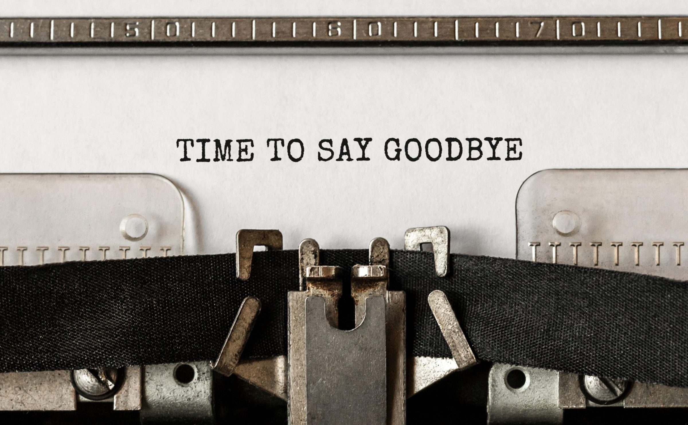 EMG blog - words we'd like to leave in 2020