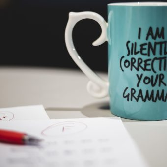 Grammar rules you probably forgot