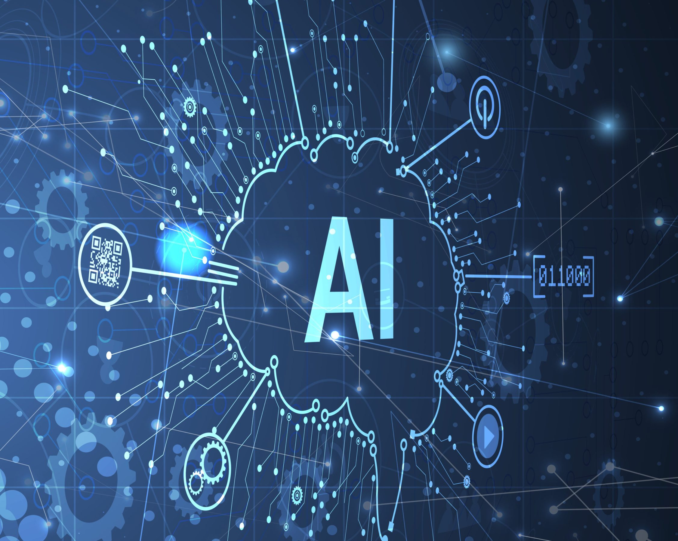 Artificial Intelligence blog