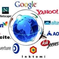 Se clasifican en tres las búsquedas en Internet
