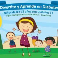 Material educativo sobre la Diabetes Tipo 1