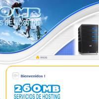 260mb hosting gratis