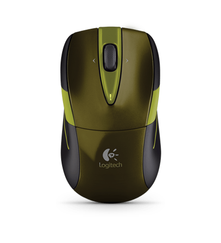 Mouse M525 Logitech Wireless