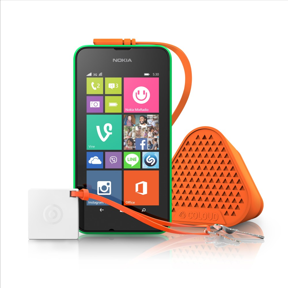 Nokia Lumia 530 y Windows Phone 8.1 nativo