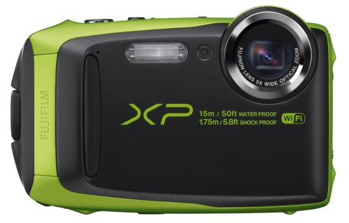 FinePix XP90-2