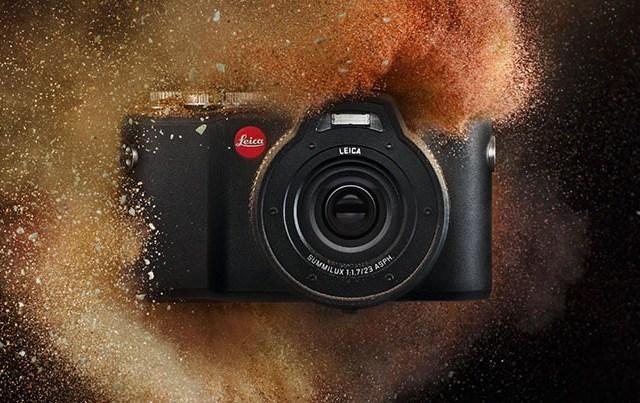 Leica presenta el XU (Typ 113) la cámara digital resistente