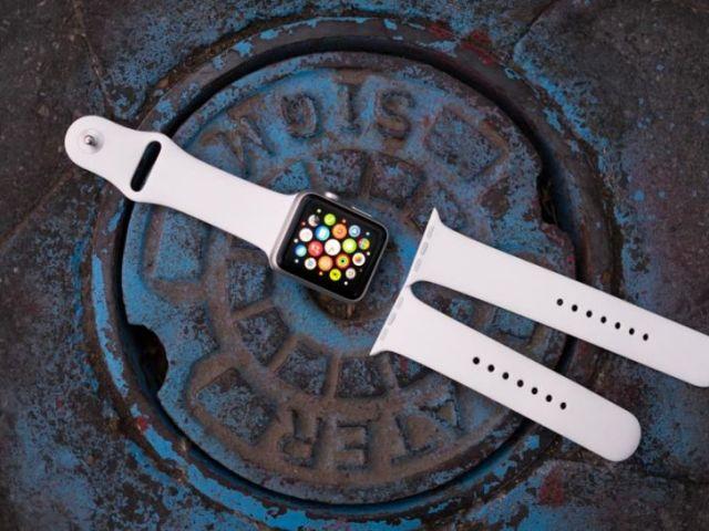 Apple Watch 2, empezaron los rumores