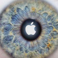 Apple incluirá un escáner de iris en su próximo iPhone