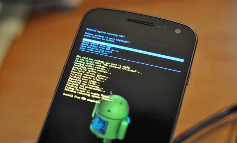 La mitad de los móviles Android son vulnerables a Ghost Punch