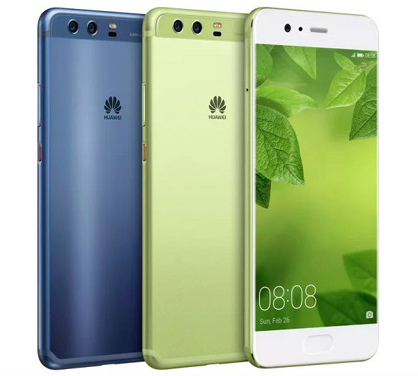 Huawei P10 Plus, sus principales ventajas