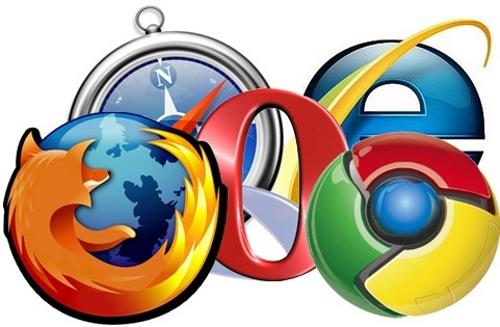 Navegadores web en móviles: Chrome, Safari o Firefox | Eclixxo.com