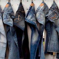 Los jeans del futuro