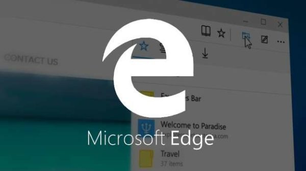 Trucos para mejorar Microsoft Edge