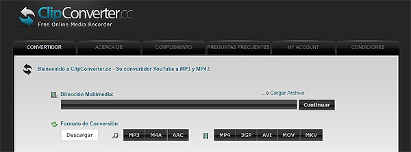 app para descargar mp3 de youtube