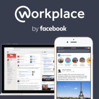 Facebook Workplace, el chat para grupos de trabajo ya está disponible