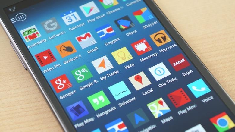 Google eliminó 700.000 apps en 2017