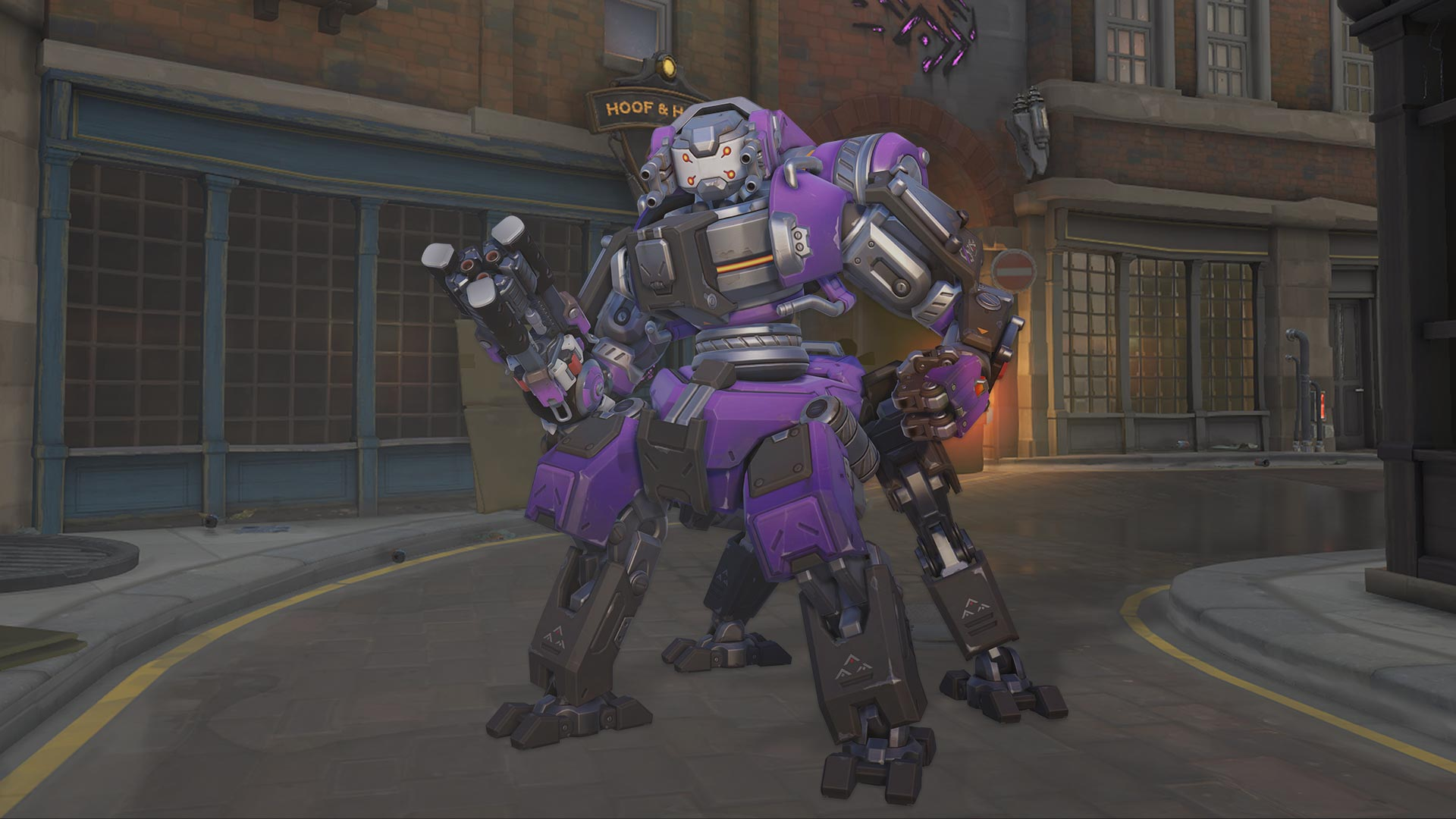 OW Les Skins De Linsurrection DOverwatch