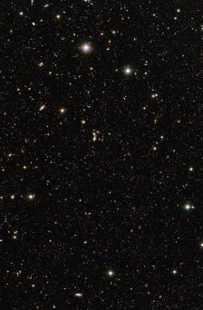 19 A Pool of Distant Galaxies (120 x 78,5) €188,40