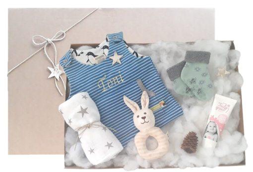 Baby Weihnachtsbox medium