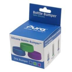Pura Bumper / Bodenschutz für Edelstahl Flasche