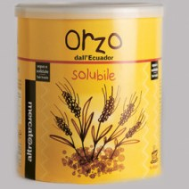 orzo solubile
