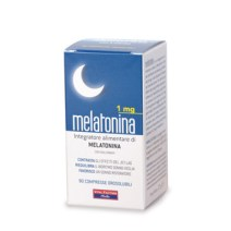 melatonina 1 mg.
