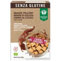 magic pillow ripieni al cacao