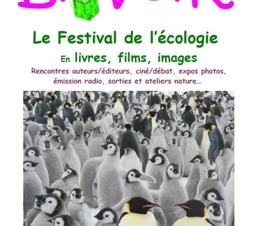 Li'VoiR, le festival du film et du livre d'écologie