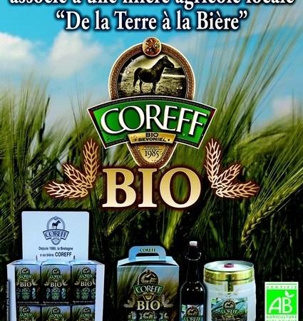 Coreff, plus de 28 ans de bière dans le Finistère