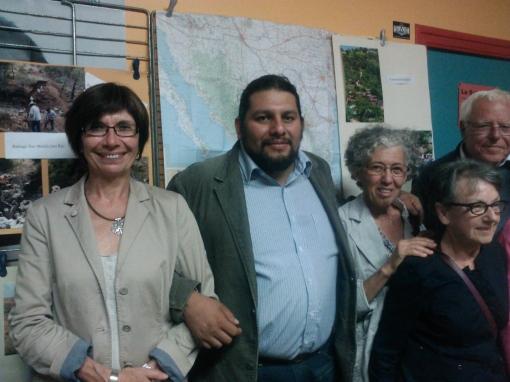 Les méfaits de l'Alena au Mexique résonnent jusqu'en Bretagne