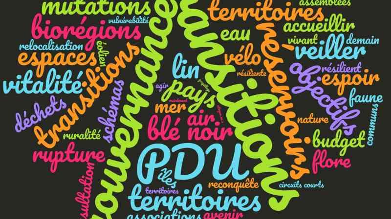 Accélérons les transitions  en Bretagne : un appel à mobilisation générale