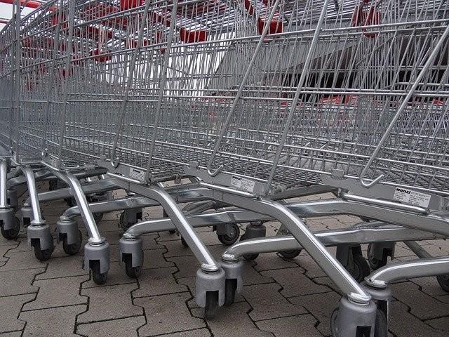 Février, un mois sans supermarché!