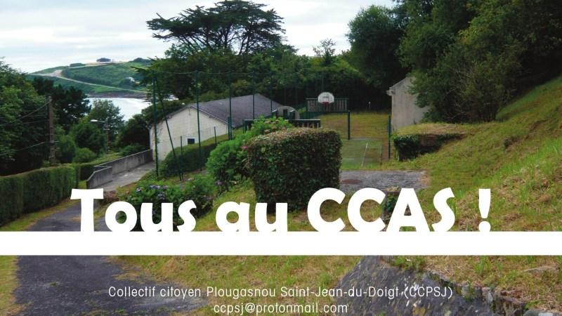 A Plougasnou (29), soutenir un collectif citoyen pour transformer un ancien centre de vacances  en lieu d'expérimentations fructueuses